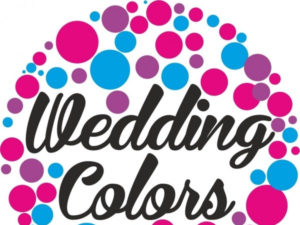 Wedding Colors. Бизнес идеи