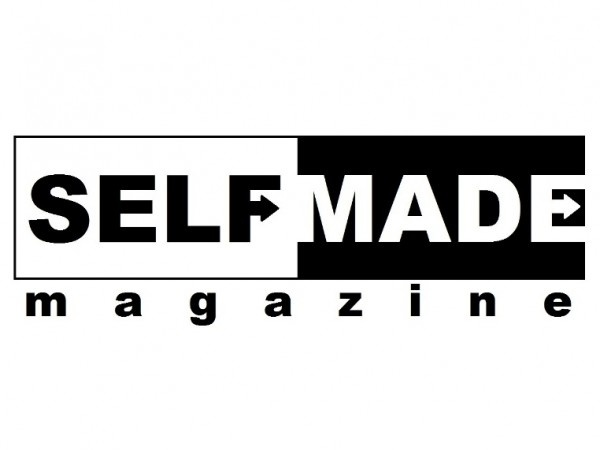 Self-Made magazine. Бизнес идеи