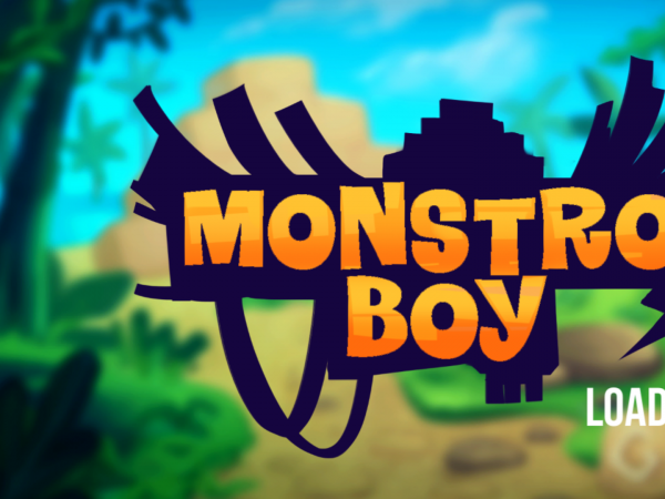 Mobile Game Monstro Boy. Бизнес идеи
