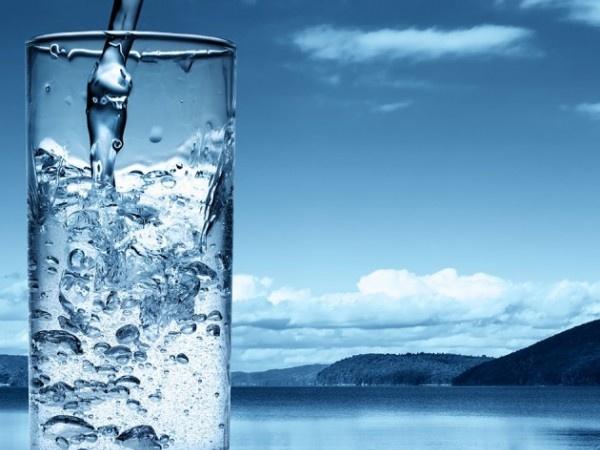 Завод по производству питьевой бутилированной воды