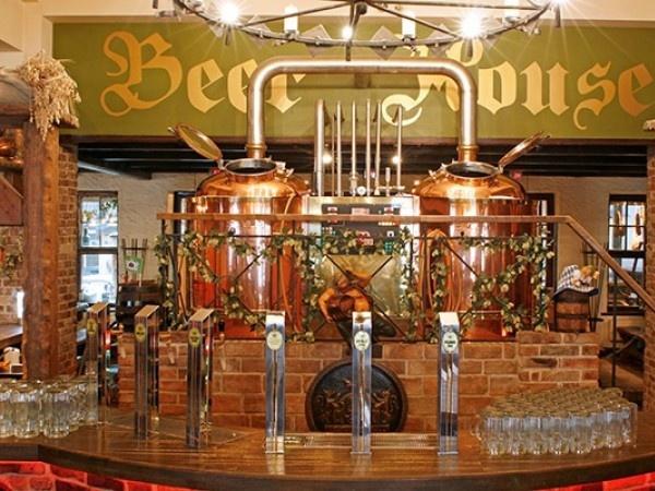 пивоварня в эстонии как бизнес