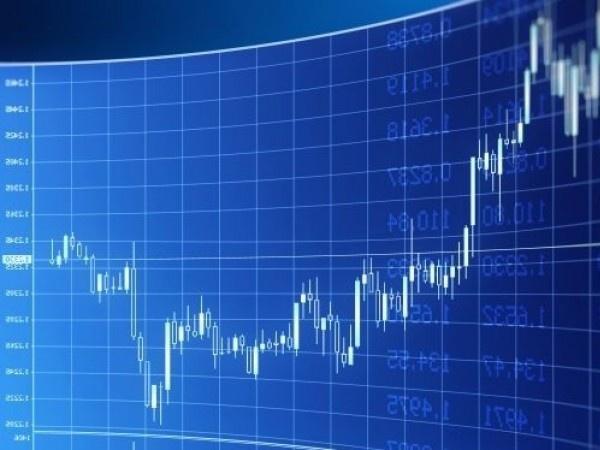 Финансовом рынке