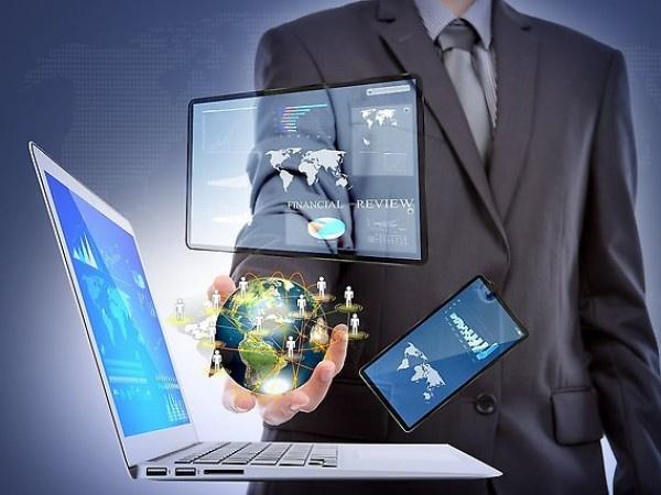 идеи для бизнеса с компьютером наряд